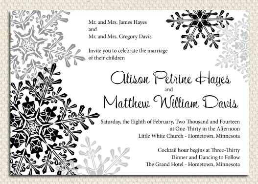 Alison Invite