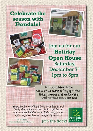 Ferndale Holiday