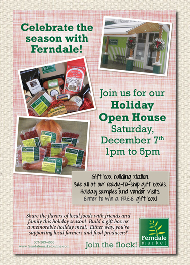 Ferndale Holiday